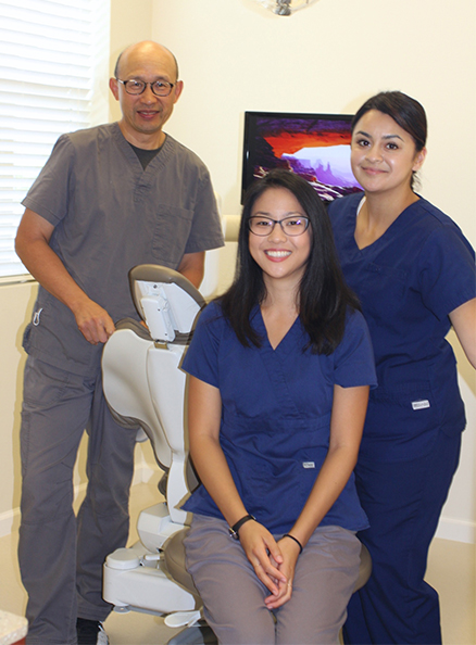 Chun Family Dentistry Staff - B