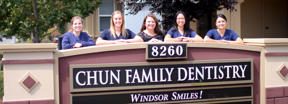 About Your Windsor Dentist